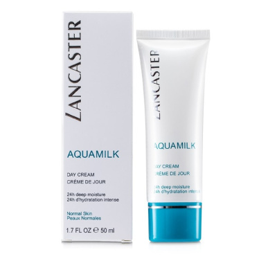 Lancaster - Aquamilk Day Cream - For Normal Skin Type -50ml/1.7oz