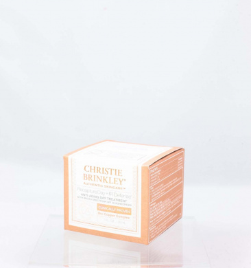 Christie Brinkley Recapture Day + IR Defence Anti-Ageing Day Cream 30ml