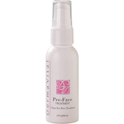 DermaVital Pre-Face Treatment Creme, 60ml