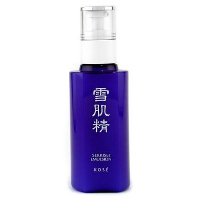 Kose - Sekkisei Emulsion -140ml/4.7oz