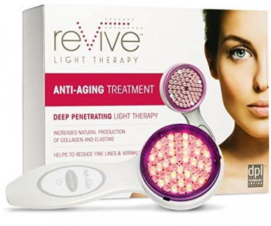 reVive Light Therapy Anti-Ageing System