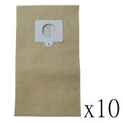10 Bags for Kenmore 20-5055, 20-50558 C Vacuum Cleaner Bag Progressive