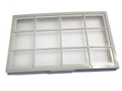 OEM Danby Air Conditioning AC Filter Originally Shipped With DPAC12011, DPAC12KDD