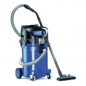 NILFISK Attix 50, 45.4l 302004233 Wet/Dry vacuum,air Flow 135 cfm,1-1/2 HP