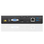 Lenovo 40A90090AU USB-C Docking station