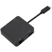 Targus USB-C Smart Travel Dock