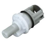 BRASS CRAFT SERVICE PARTS Delta/Delex Plastic Single-Lever Cartridge