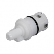 Homewerks Worldwide 31-210-BP Faucet Cartridge for Baypointe, 2-Handle, Hot & Cold