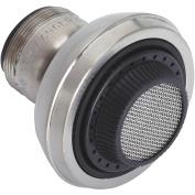 Brushed Nickel Spray Aerator