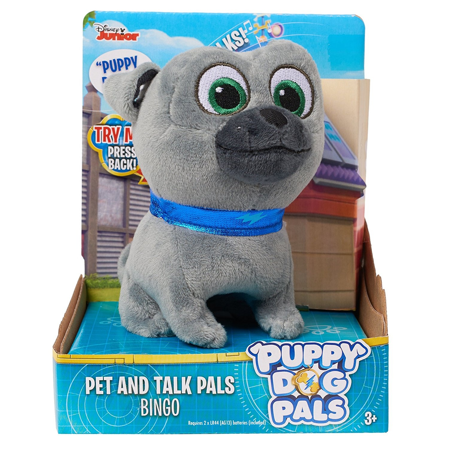 7c0ad6e1e2d Puppy Dog Pals Toys  Buy Online from Fishpond.com.au