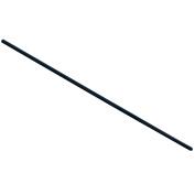 ASR Outdoor Graphite Stirring Rod 20 Inch 9mm Diameter for Metal Melting
