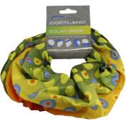 Cortland Solar Mask Brook Trout Pattern