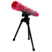 Dora The Explorer Telescope With Tripod