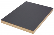 Geo-this diorama material 022 diorama board A3 size