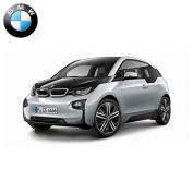 BMW miniatures BMW i3 1 / 43 model car