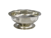 Dessert cup ice cream cup made of ROCCO ST Ice cream Cup stainless steel