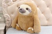 Simulation Sloth Baby Sloth Plush Toys Stuffed Dolls Kids Toys