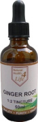 Ginger Root Herbal Tincture 50ml
