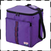 THERMOS software air conditioner bag purple [20L] / RDR-020 PL