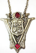 Necklace Volturi Vampire Movie Twilight Breaking Dawn.Simbolo Vampires