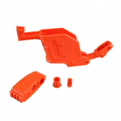Worker Mod Kits for Nerf Stryfe Toy