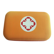 Senhui First Aid Kit Medical Bag for Home Car School Sports Travel Outdoor Hiking Camping
