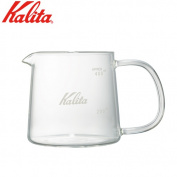 Karita kalita heat-resisting glass server Jug400 400 ml coffee coffee JAN