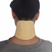 Therapy Wrap Protect Tourmaline Belt Support Tourmaline Neck Guard Self-Heating Brace Magnetic Heating Neck Braces
