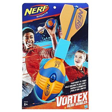 Nerf A0364 Sports Vortex Aero Howler Ball Game