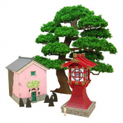 Town -5 MK07-28 paperwork / Kei / Studio Ghibli of the kit wonder of 1,000 and Chihiro