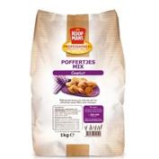 Koopmans Professional - mini pancake mix complete - 1kg