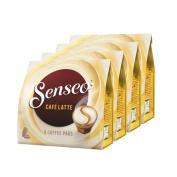 Senseo Cafe Latte - 4x 8 pads