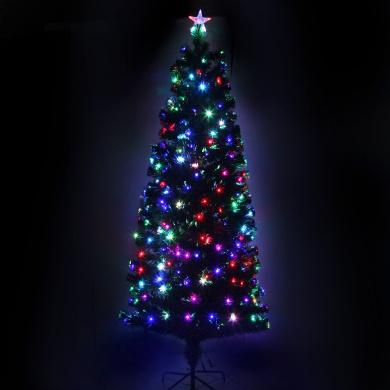 LED Christmas Tree - 180cm .