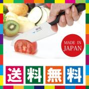 Kitchen utensil made in Mac triple-purpose small kitchen knife DSU-55 Mac kitchen knife triple-purpose kitchen knife Japan