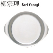 Munemichi Yanagi SORI YANAGI stainless steel plate 25cm JAN