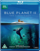 Blue Planet II [Blu-ray]