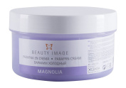 Beauty Image Magnolia Paraffin Cream, 250 ml
