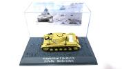 1/72 PZ.Kpfw. II Ausf. F (Sd.Kfz.121) 21.Pz.Div. DA20
