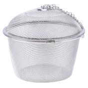 Tea Filter, WCIC Tea Strainer Stainless Steel Tea Infuser Filters Tea Interval Diffuser
