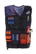 NERF 11517 Elite Vest, One Size