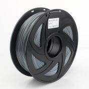 CREOZONE Premium Quality 3D Printer Filament Metal Series 1.75 1kg Spool 3D Printing Filament for Prusa i3 RagRap