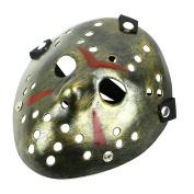 Dairyshop New Jason vs Freddy The 13th Horror Hockey Costume Cosplay Halloween Killer Mask