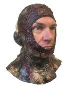 Rotting Bloody Hood Mask, Full Head, vs Jason , Part VII 7 Halloween ,Horror ,Fancy Dress Masks