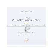 Joma Jewellery Guardian Angel bracelet