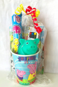 Peppa Pig Pre Filled Party Bags Younger Children's Party Bags