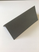 20 Blank Table/Place cards for weddings/partys etc Hammer, Linen, Pearlescent