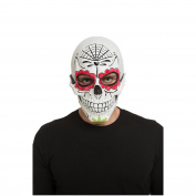 Viving Costumes Viving Costumes204541 Day of Dead Mask