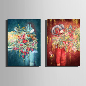 HD Flowers and animals Canvas Art Print Painting Poster, Print Wall Pictures For Home Decoration,Wall Decor Wall Art