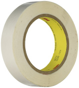 3M Scotch Double Sided Tough Artists Tape-25mm x 33m, Adhesive, White, 4.8 x 4.8 x 18.8 cm