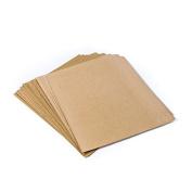 Sandpaper Pack of 15
